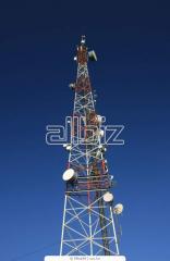 Провайдер сотовой связи