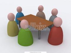 Защита бизнеса членов СПК в  органах власти