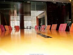 Проведение круглых столов, пресс-конференций, брифингов