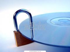 Информационная защита документов от подделок