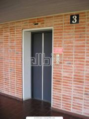 Ремонт и техническое обслуживание лифтов