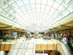 Аренда торговых площадей