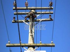 Ремонт электрических  установок
