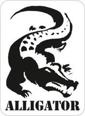 Alligator - Охранно-пожарная безопасность, видеонаблюдение, домофоны