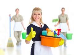Уборка квартир, генеральная уборка домов