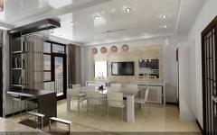 Дизайн  интерьера и Архитектурное проектирования малоэтажных зданий