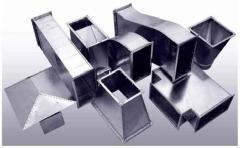Система вентиляции от ведущих производителей