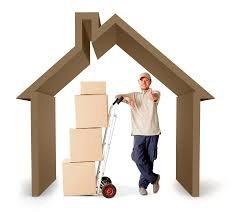 Переезд квартир, офисов, домов B-Service Company