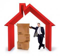 Услуги по организации переездов
