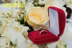 Кыз узатуу(проводы невест),детские праздники,свадьбы...