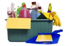 Качественная уборка квартир, домов и офисов