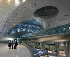 Дешёвые авиабилеты из Бишкека по всему миру!