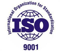 ВНЕДРЕНИЕ СИСТЕМЫ КАЧЕСТВА И ЭФФЕКТИВНОГО УПРАВЛЕНИЯ ПО ТРЕБОВАНИЯМ ISO 9001
