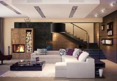 Архитектурное Проектирование и Дизайн экстерьера и интерьера