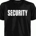Услуги охранные